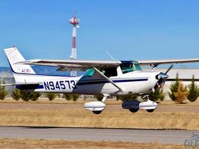 Cessna 152 1983 (el Mejor De Su Clase)
