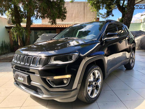 Jeep Compass 2.0 Limited Flex Aut. 5p 2017/2018