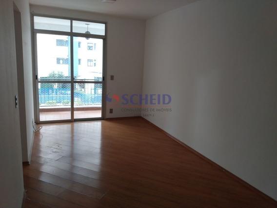 Apartamento À Venda 2 Dormitórios Na Vila Mascote Em São Paulo - Mc7585