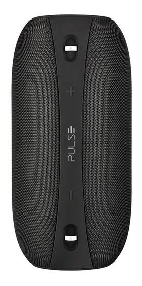 Caixa De Som Pulse Big Size 50w Rms Bt/usb/sd/fm/aux Sp273