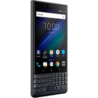 Blackberry Key2 Le Bbe100-2 64gb - Space Blue