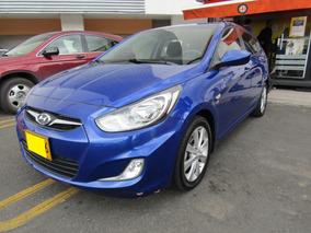 Hyundai I25 Accent 1.6 Tp