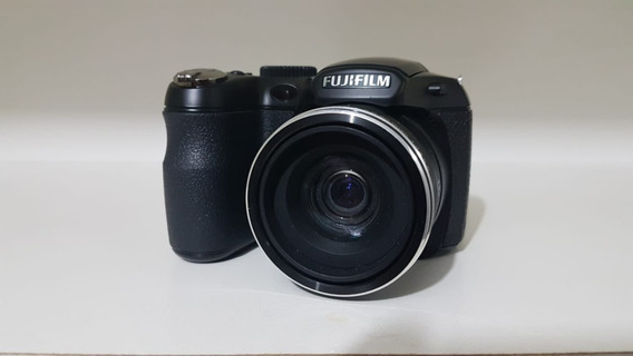 Câmera Fujifilm Finepix S2980 10.0 Mega Pixels Zoom 12x