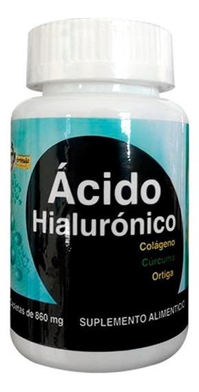 Pack 10 Ácido Hialuronico Premium Nutriton Fórmula