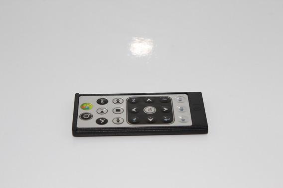 Controle Remoto E Carregador Notebook Hp Touchsmart