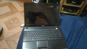 Notebook Cce