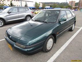 Mazda Astina 323