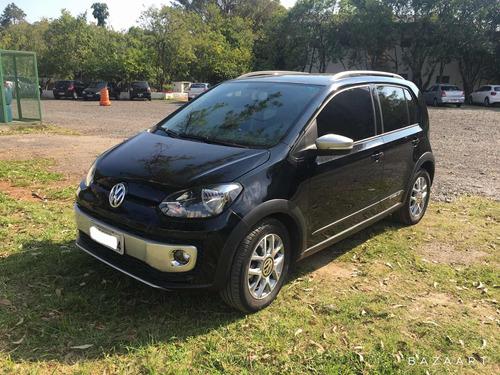 Volkswagen Up! 2016 1.0 Tsi Wbr 5p