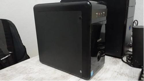 Desktop Cce Sem O Monitor 15 Hdmi