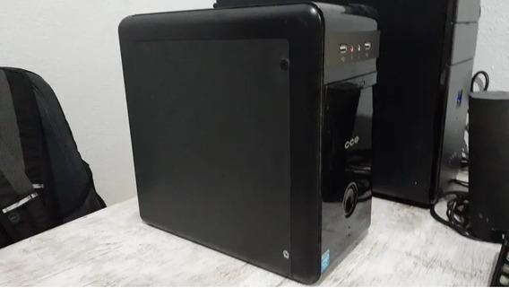 Computador Desktop Cce Mp23 Intel Celeron J1800 4 Gb 320 Hd