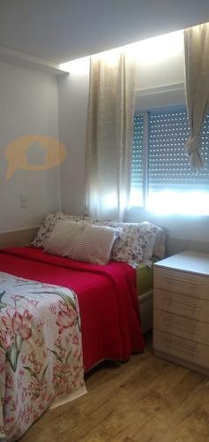 Imagem 1 de 9 de Apartamento - Ref: 10460