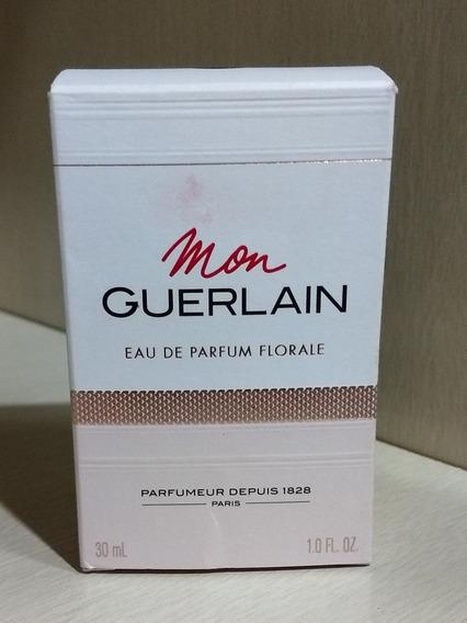 Perfume Mon Guerlain Florale Edp