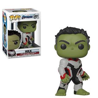 Funko Pop 451 Avengers Endgame - Hulk