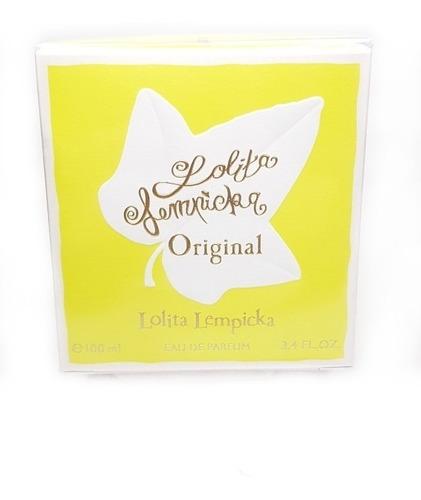 Imagen 1 de 10 de Perfume Lolita Lempicka Original 100ml Edp (despacho Gratis)