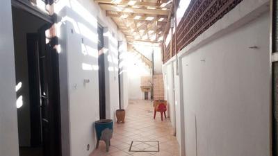 Casa De 3 Dormitorios En Pichincha Rosario Centro