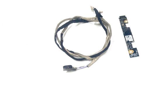 Web Cam Original Notebook Acer Aspire 4745z /pn- Lts09p2sf1
