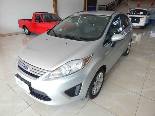 Ford Fiesta Sedan 2011 1.6 Se 2011