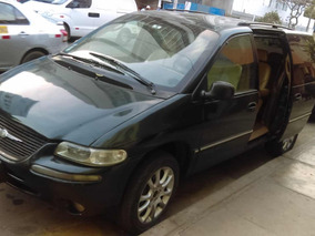 Chrysler Town & Country 6 Cilindros