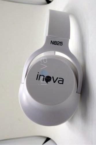 Fone De Ouvido Inova N825 Som De Alta Precisão