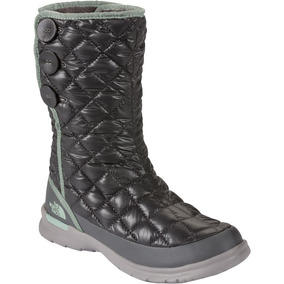 The North Face Thermoball Button-up Boot - Women