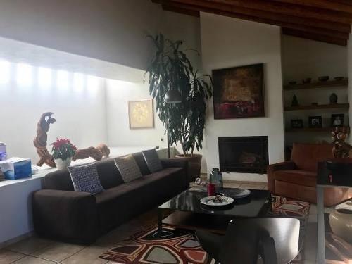 Casa En Condominio En La Gavia Vista Hermosa ( 439866 )