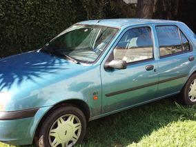 Ford Fiesta Clx 1999 Unico