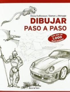 Dibujar Paso A Paso - Doug Dubosque