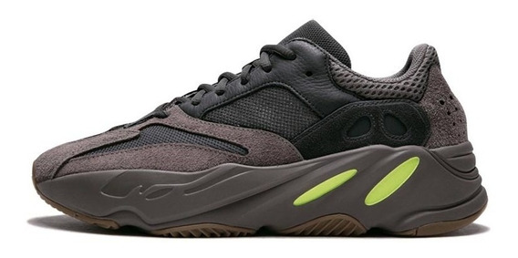 Calzado Zapatilla Tenis adidas Yeezy Boots700 Importadas