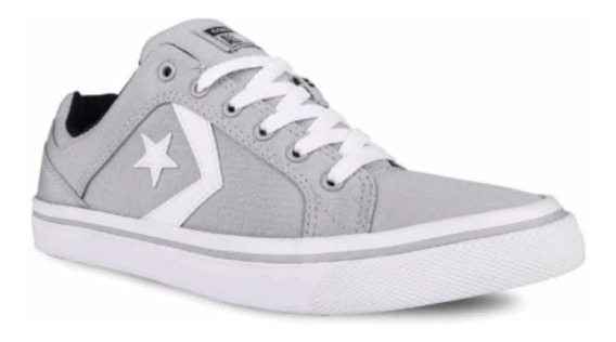 Tenis Converse Cons Gris Caballero 2687520 And.dep