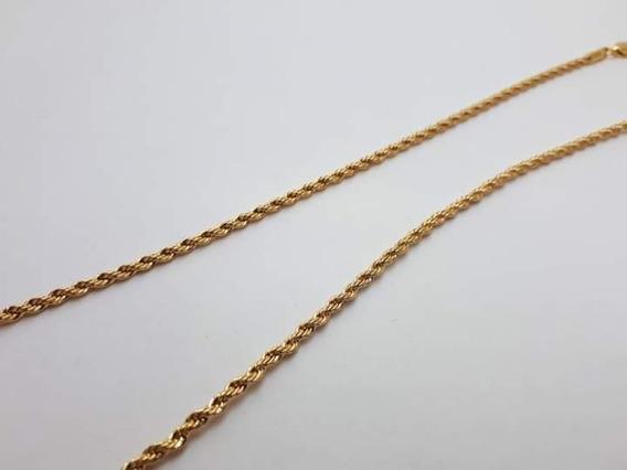 Cadena Oro Laminado 14k