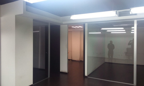 Imagen 1 de 7 de Renta De Oficina En Colonia Nápoles, Ciudad De México