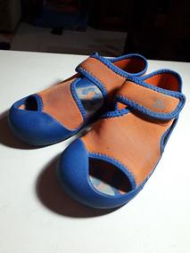 cf9214609 Zapatillas Adidas Náuticas para Niños en Mercado Libre Argentina