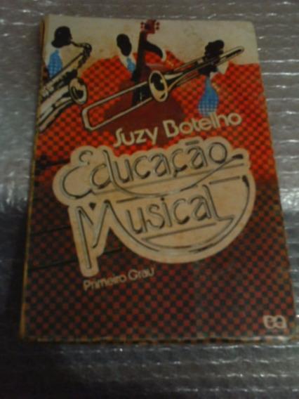 Educação Musical - Susy Botelho
