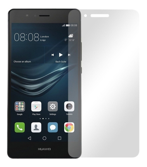 Cristal Templado Mica Contra Golpes Huawei P9 Lite 2016