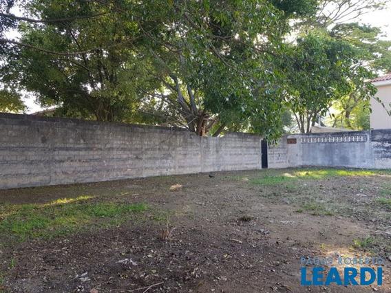 Terreno - Campo Belo - Sp - 579151
