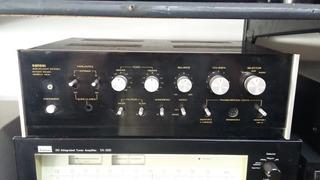 Amplificador Sansei 440a 90w Garantia Acutron-audio