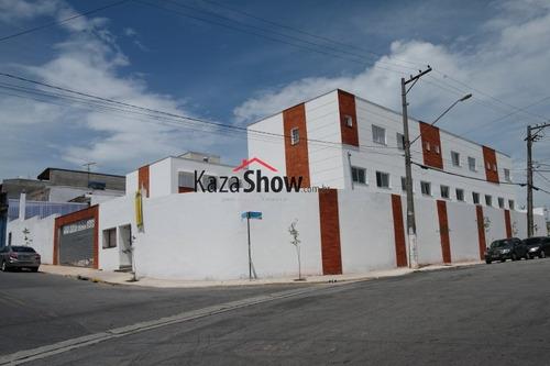 Sobrado A Venda No Bairro Jardim Oliveiras Em Taboão Da - 2066-1