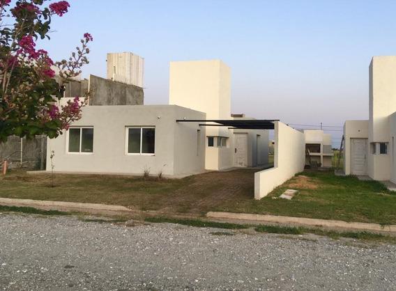 Casa En Venta A Estrenar Altos De Villa Juana Con Seguridad