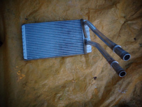 Radiador Evaporador Ar Condicionad  Captiva 3.6 V6 2011 2012