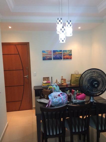 Apartamento À Venda, 3 Quartos, 2 Vagas, Independência - São Bernardo Do Campo/sp - 49131