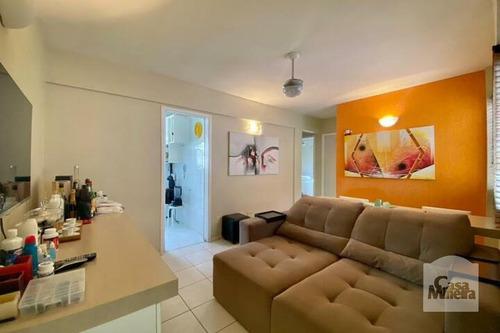 Imagem 1 de 12 de Apartamento À Venda No Aeroporto - Código 324431 - 324431