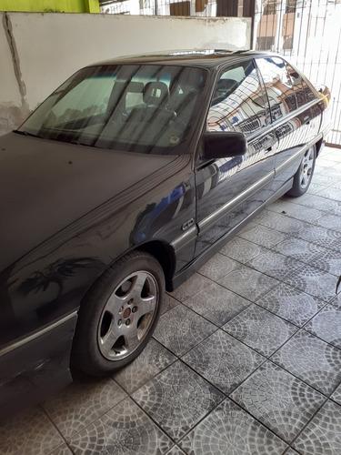 Imagem 1 de 15 de Chevrolet Omega Omega Cd 4.1