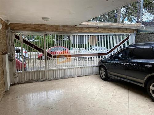 Sobrado Residencial Na Vila Prudente - 7138