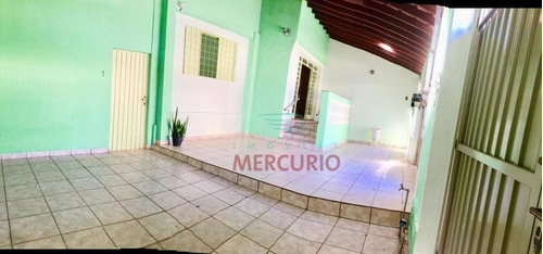 Ímovel Amplo,próximo A Avenida Rodrigues Alves - Ca3459