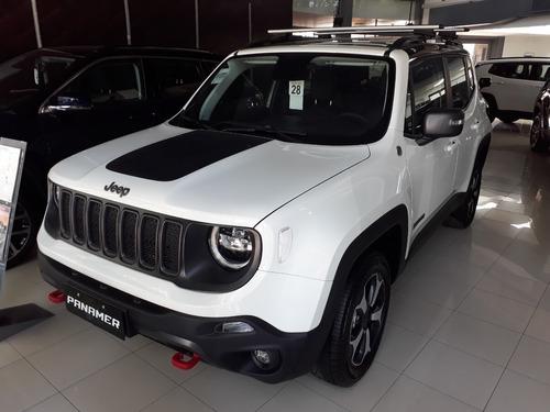 Jeep Renegade Trailhawk Panamer