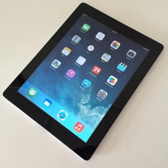 iPad 2 64gb - Wifi- Vitrine +capa + Nf