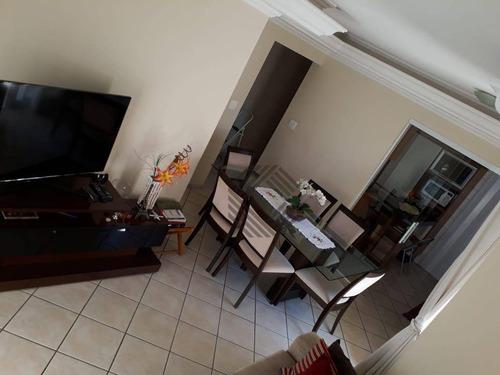 Apartamento Com 3 Dormitórios À Venda, 80 M² Por R$ 280.000,00 - Jardim Europa - Sorocaba/sp - Ap8886