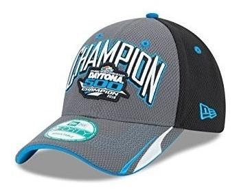 Gorra New Era Nascar Denny Hamlin 2016 Daytona 500 Champions