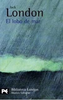 El Lobo De Mar, Jack London, Alianza