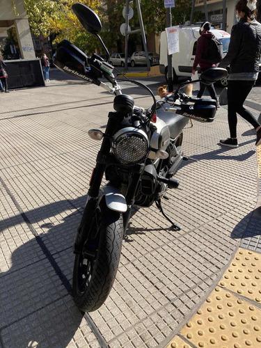 Ducati Scrambler Icon 800 Cc